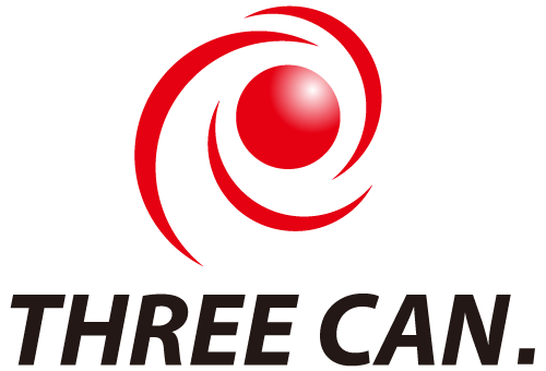 THREE CAN.